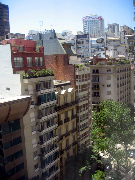 Renting a furnished apartment from a local owner buenos for Apartments in buenos aires