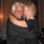 Ruben y Cherie